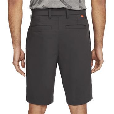 Nike Gents Dri-Fit UV Shorts Dark Smoke