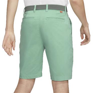 Nike Gents Dri-Fit UV Shorts Green