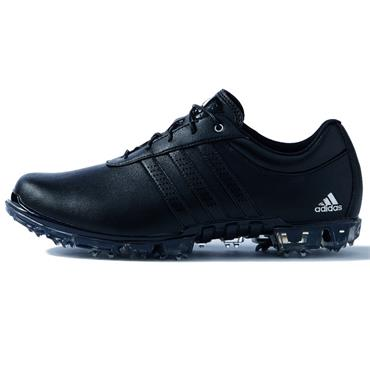 Adidas Gents Adipure Flex Golf Shoes Black
