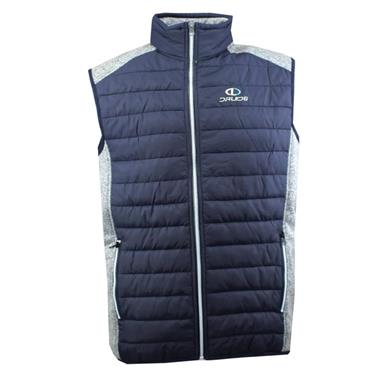 Druids Golf Gents Prima Vest Navy