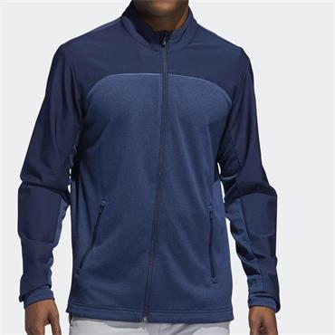adidas Gents Go-To Jacket Navy