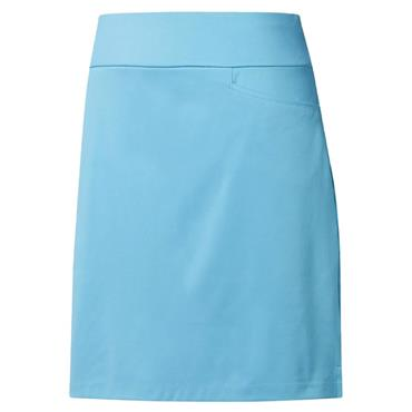 adidas Ladies Ultimate Sport Skort Cyan