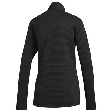 adidas Ladies Essentials Sweatshirt Black DQ0509