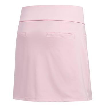 adidas Ladies Ultimate Skort True Pink