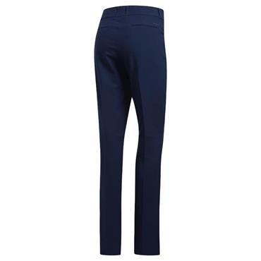 adidas Ladies Ultimate Club Full Length Trousers Indigo