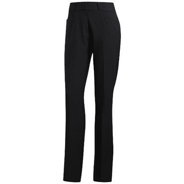 adidas Ladies Ultimate Club Trouser Black