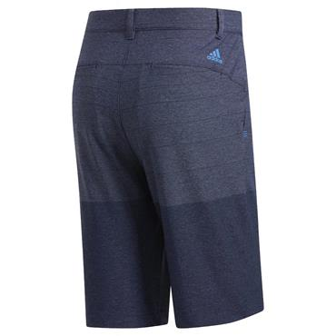 adidas Gents Ultimate365 Climacool Shorts Navy