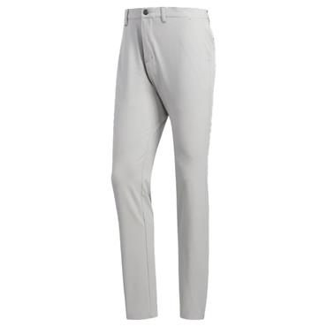adidas Gents Ulitmate365 Tapered Trousers Grey