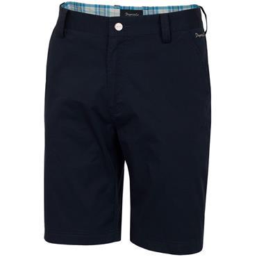 Dwyers Gents Chino Titanium Shorts Navy