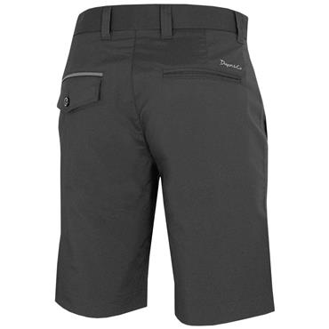 Dwyers Gents Micro Tech Explorer Shorts Black