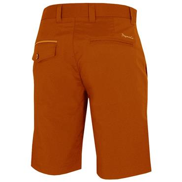 Dwyers Gents Micro Tech Explorer Shorts Orange