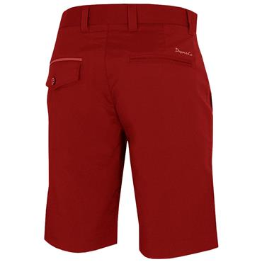 Dwyers Gents Micro Tech Explorer Shorts Red