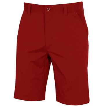 Dwyers Gents Micro Tech Explorer Shorts Red