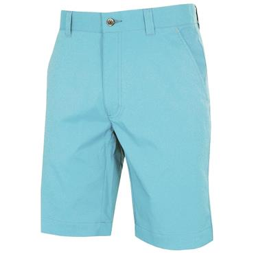 Dwyers Gents Micro Tech Explorer Shorts Sky Blue