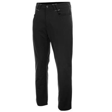 Dwyers Gents Motion Lined Trousers Black