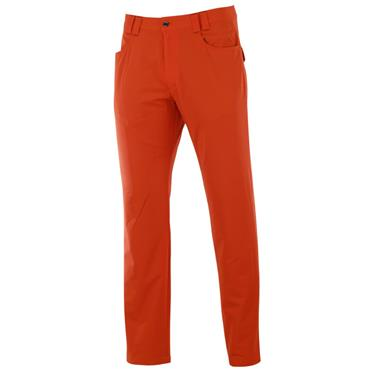 Dwyers Gents Motion Lined Trousers Orange