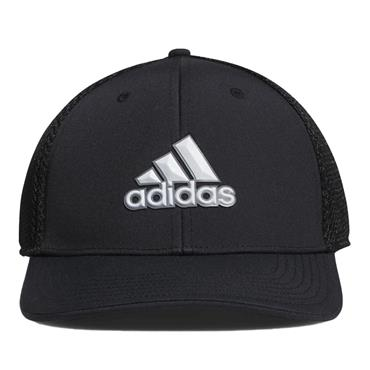 adidas Gents A-Stretch Tour Cap Black
