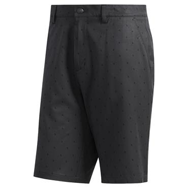 adidas Gents Ultimate365 Pine Cone Critter Print Shorts Carbon