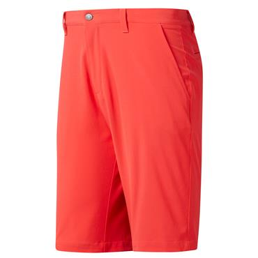 Adidas Gents Ultimate 365 Shorts Red
