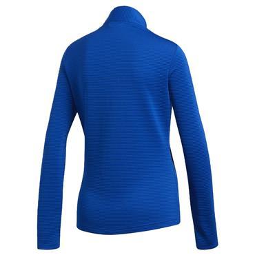 adidas Ladies Essentials Sweatshirt Royal Blue