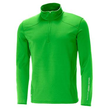 Galvin Green Gents Dwayne Pullover Insula Fore Green
