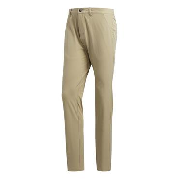 adidas Gents Ultimate Tapered Trousers Raw Gold