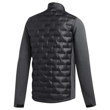 adidas Gents Frostguard Jacket Black