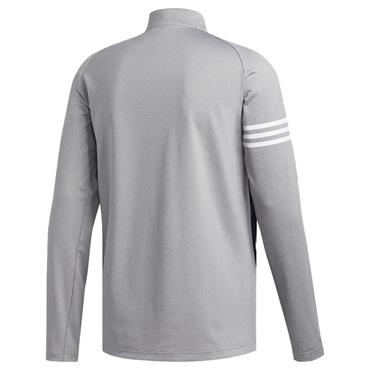adidas Gents Competition Sweater Grey
