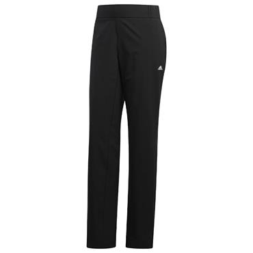 adidas Ladies Climastorm Trousers Black