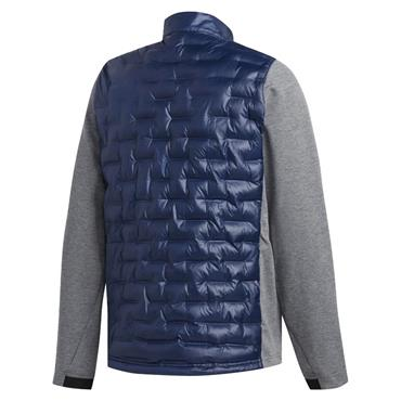 adidas Gents Frostguard Insulated Jacket Navy
