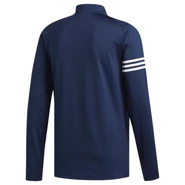 adidas Gents Competition Sweatshirt Navy