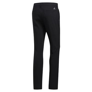 adidas Gents Ultimate365 Fall Weight Joggers Black