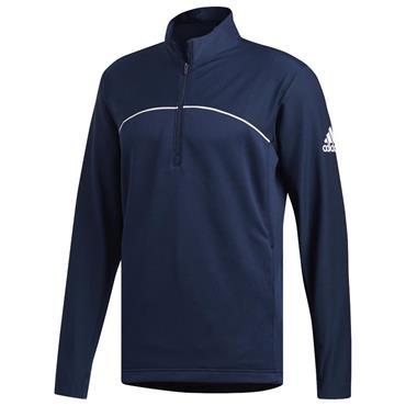adidas Gents Go-To Adapt Sweatshirt Navy