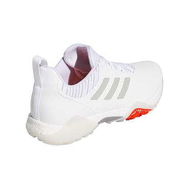 adidas Gents Code Chaos Sport White - Metal - Grey