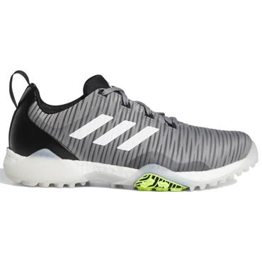 adidas Gents Code Chaos Sport Grey 3 - White