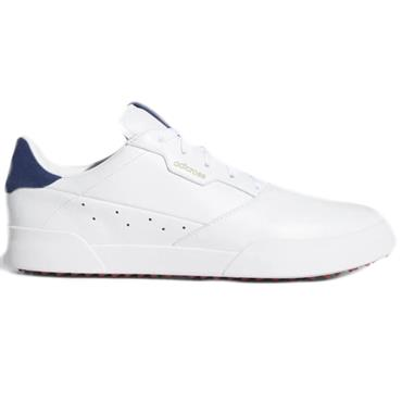 adidas Gents Adicross Retro White - Indigo - Silver