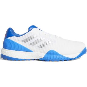 adidas Gents Code Chaos Sport White - Silver - Blue