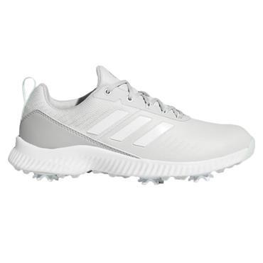 adidas Ladies Response Bounce 2 Grey - White