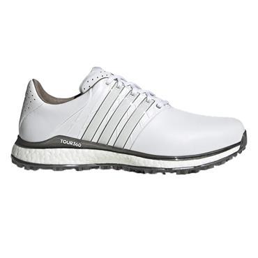 adidas Gents Tour 360 XT-SL 2 Shoes White - Black - Grey