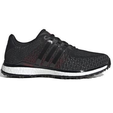 adidas Gents Tour 360 XT-SL Tex Shoes Black - Grey - Scarlet