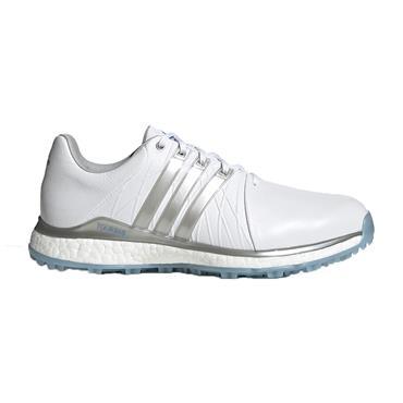 adidas Ladies Tour 360 XT-SL Shoes White - Silver