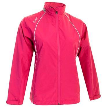 Proquip Ladies Emily Waterproof Jacket Pink