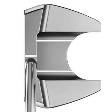 Evnroll ER5 Hatchack Mallet Center Shaft Putter Gravity Grip Gents RH