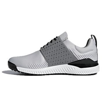 c89f4122376a ... Adidas Gents Adicross Bounce Shoes Light Grey - Black