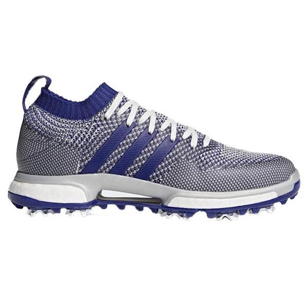 adidas Gents Tour 360 Knit Shoes Grey