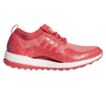 adidas Ladies Pure Boost XG Shoes Coral