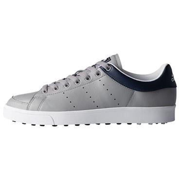 adidas Junior Adicross Classic Shoes Onix - Navy