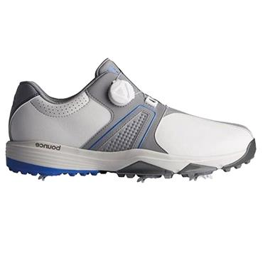 adidas Gents 360 Traxion Boa WD Shoes Grey