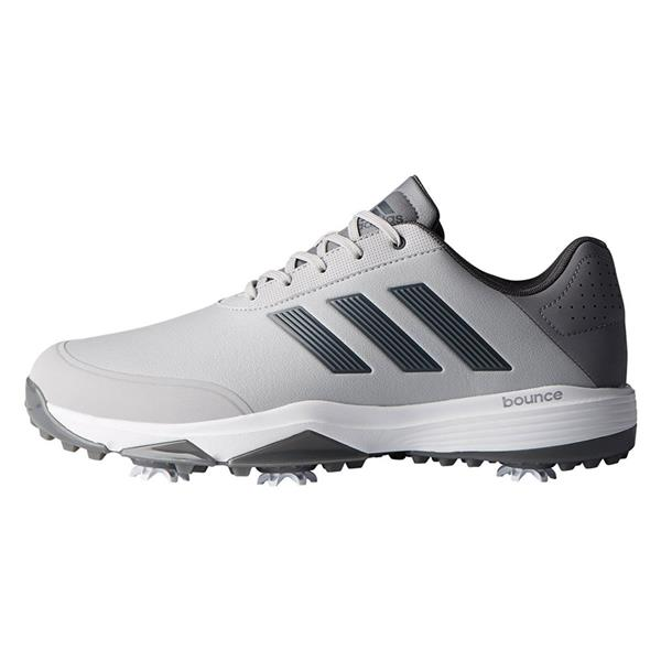92128859fa8b0 adidas Gents Adipower Bounce Wide Shoes Grey
