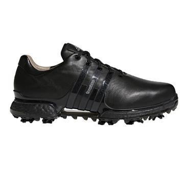 adidas Gents Tour 360 2.0 Wide Shoes Black